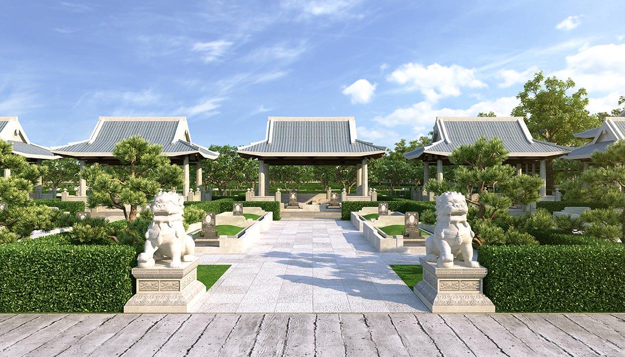 Sala Garden - Khuôn viên đẹp nhất nhì Việt Nam