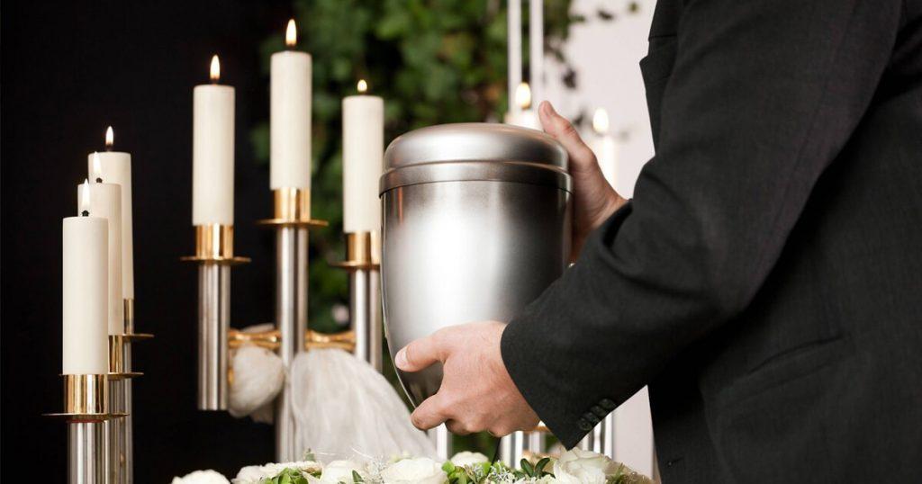 Dịch vụ tổ chức tang lễ trọn gói của hoa viên Sala Garden