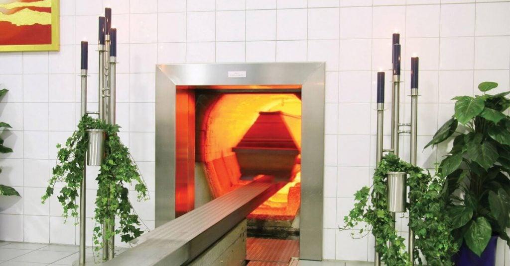 Hỏa táng giúp hạn chế việc ô nhiễm môi trường