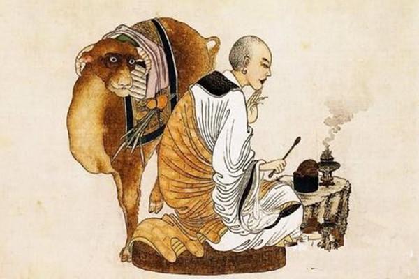 Trầm Tư La Hán