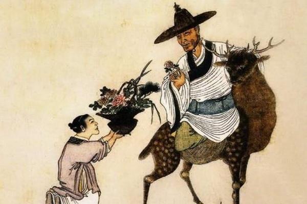 Vị La Hán thứ nhất - Tôn giả Bạt La Đọa
