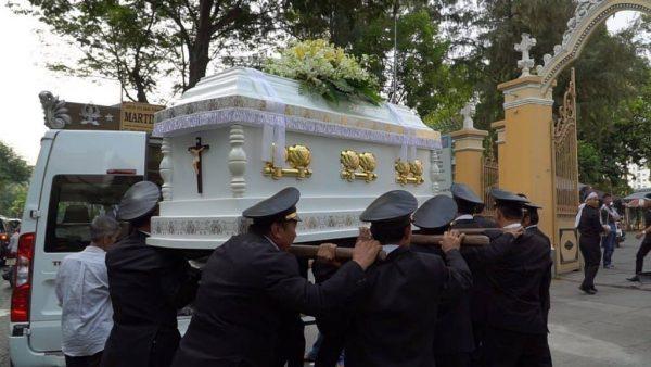 Nếu chọn dịch vụ tang lễ trọn gói, quý khách sẽ có thêm thời gian để đưa tiễn người thân quá cố