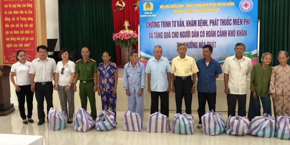 Bệnh viện Đà Nẵng - Phao cứu sinh cho sinh mệnh người Việt