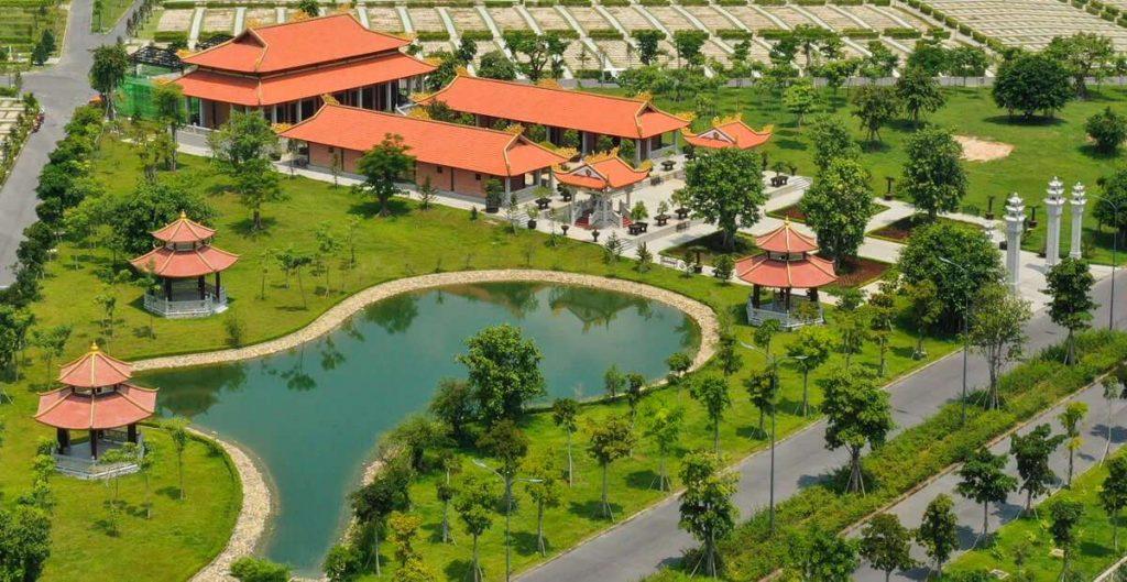 Tịnh xá Sala Garden